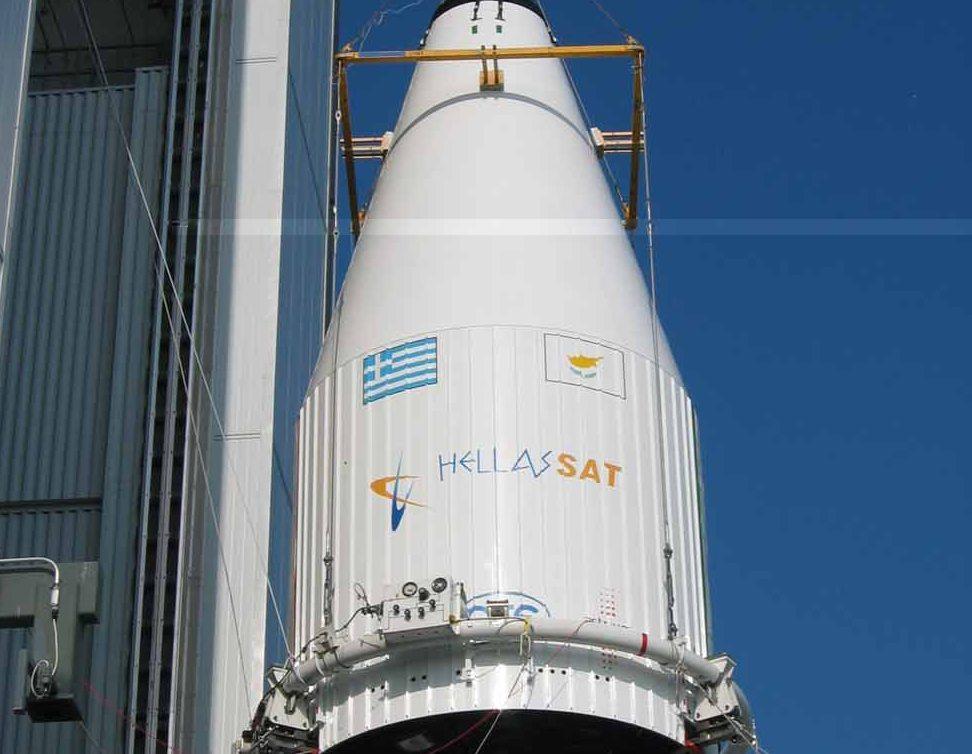 Αποτέλεσμα εικόνας για ποιός ελληνικός δορυφόρος ακριβώς;