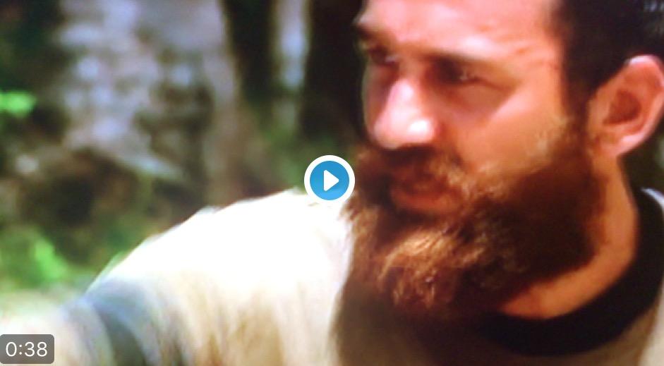 #SurvivorGr ΟΛΟ ΤΟ ΞΕΣΠΑΣΜΑ του Ντανου κατα του Μισθοφόρου ΤΟΝ ΕΚΑΝΕ ΡΟΜΠΑ