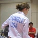 Alejandra Trumble
