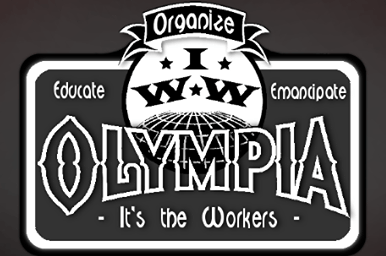 Olympia Industrial Workers of the World