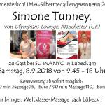 Germany/ Lubeck Spa training by Simone