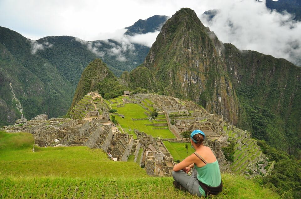 machu-picchi pérou cuzco wayna-pucchu