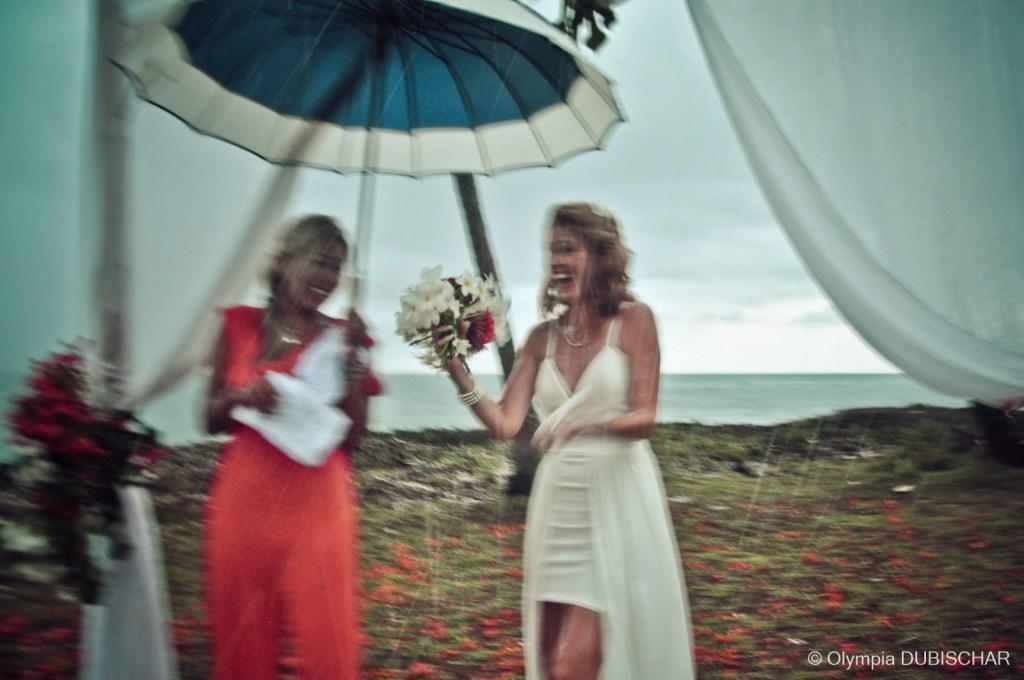 Se marien en République dominicaine Olympiaonboard