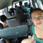 COMMENT ALLER À LAS GALERAS, DANS LA PÉNINSULE DE SAMANÁ