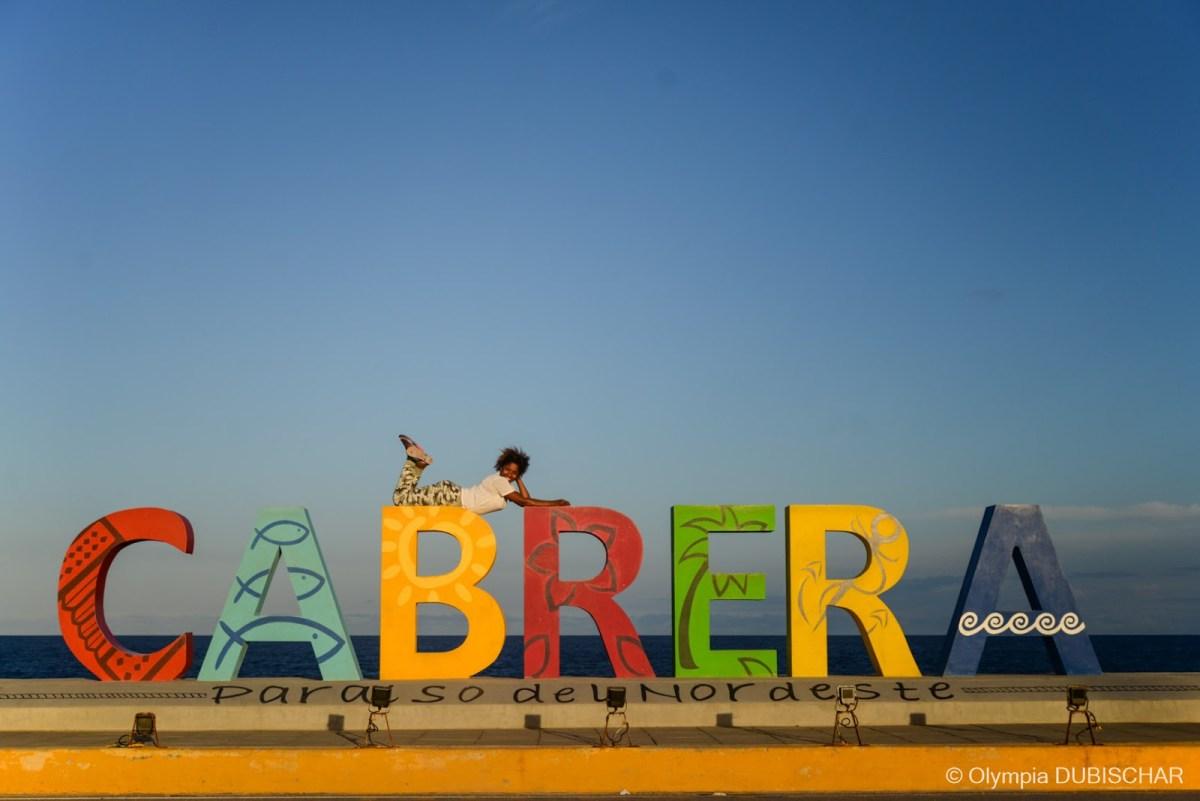Cabrera Dominicaine Circuit plages excursions