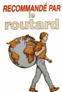 Recommandé Guide du Routard