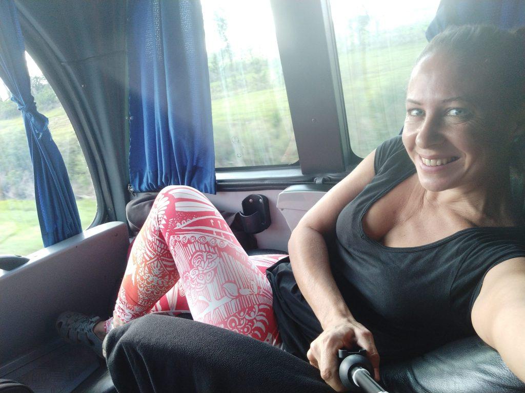 argentine choix bus ou avion
