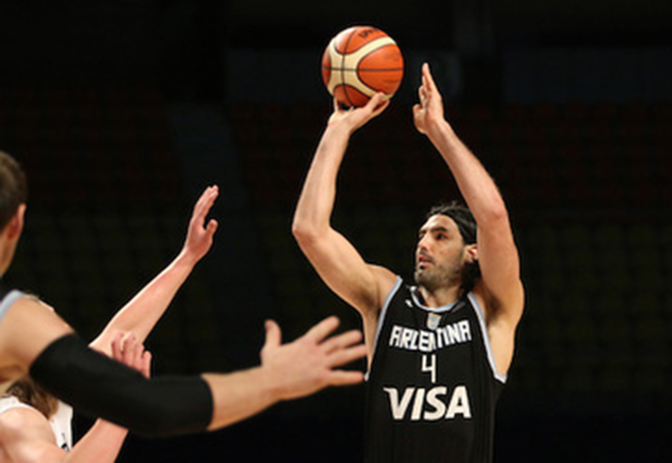 In a year, after the olympics. Luis Scola   Team Canada - Official Olympic Team Website