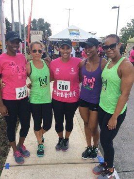 International Women's Day at Barbados Olympic Association | held by Women & Sport Commission