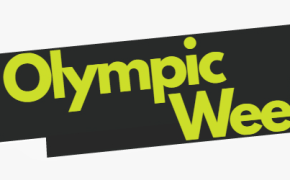 Olympic Week 2018 Celebrations