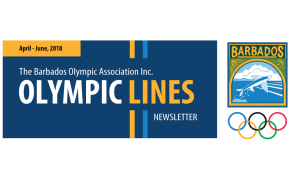 BOA Olympic Lines Newsletter | July – September 2018