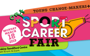 BOA Host Sports Career Fair for Primary and Secondary Schools