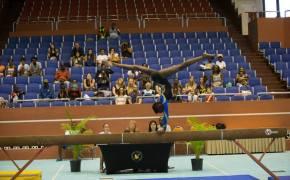 BAGA Gymnastics Competition