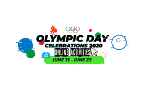 Olympic Day Celebrations 2020