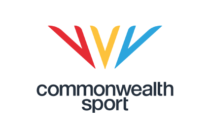 Commonwealth Sport Logo