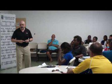 High Performance Coaching Clinic