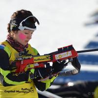 Anaïs Chevalier, France, Biathlon