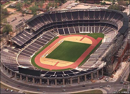 Image result for 1996 olympic stadium