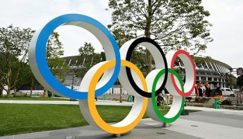 2020 Summer Olympic