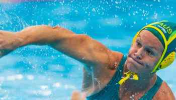 Major Water Polo League Canceled