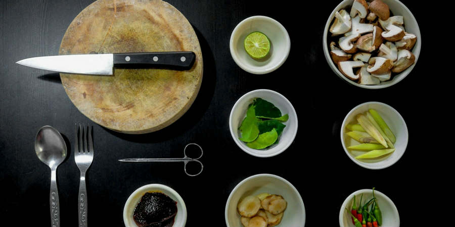 Take Cookery Classes