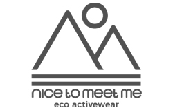 Yoga-Fashion Label nice to meet me