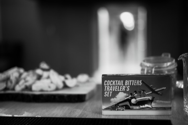 CocktailBitters