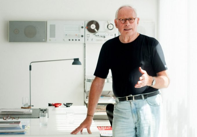 10 Rules of Good Design by Dieter Rams