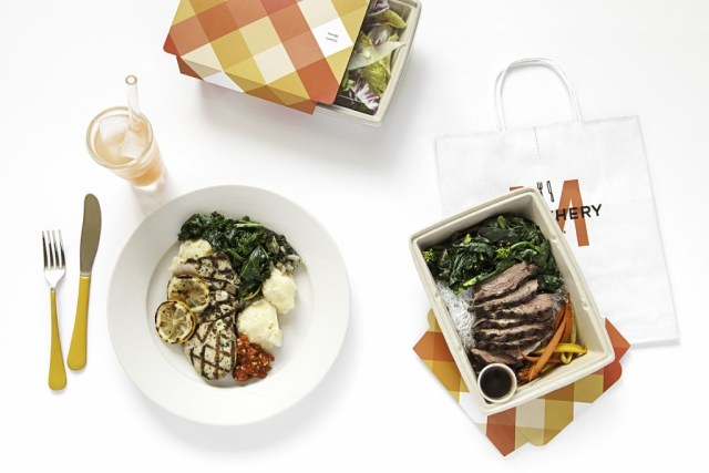 3-Munchery Packaging
