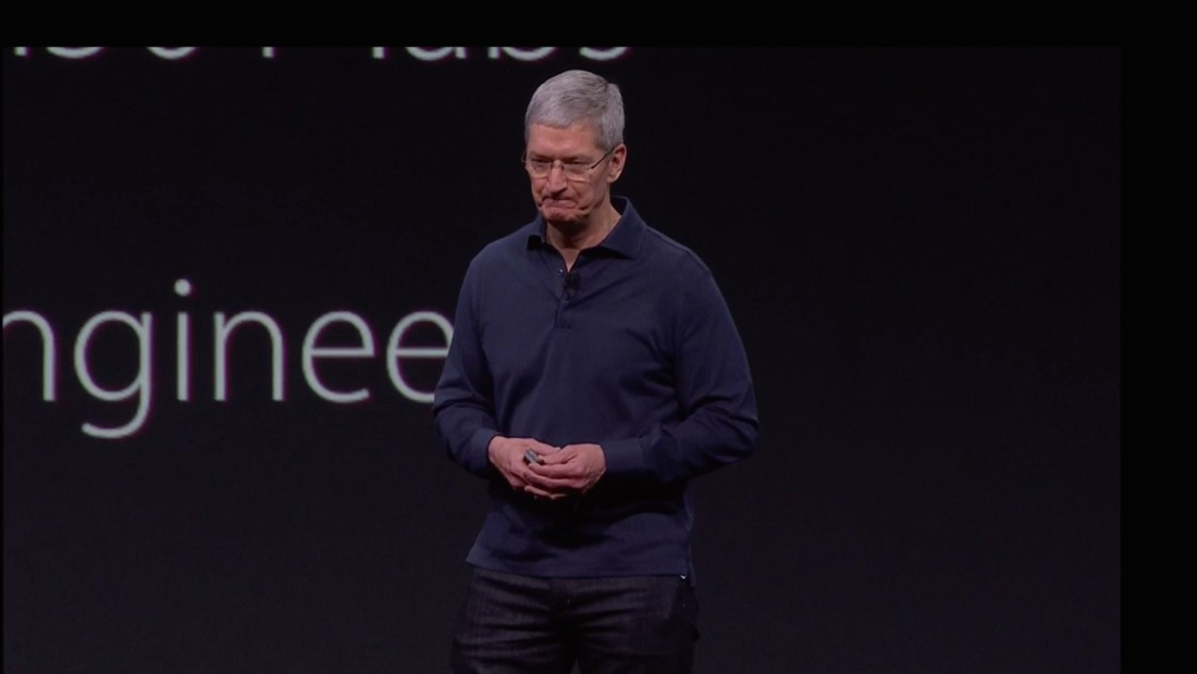 Two Really Good Reviews of #WWDC15