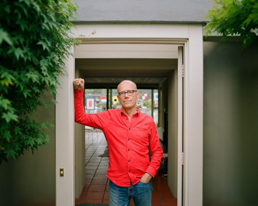 Erik Spiekermann