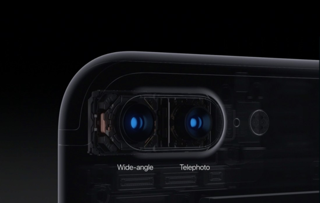 Why iPhone 7 Changes Camera Industry Forever