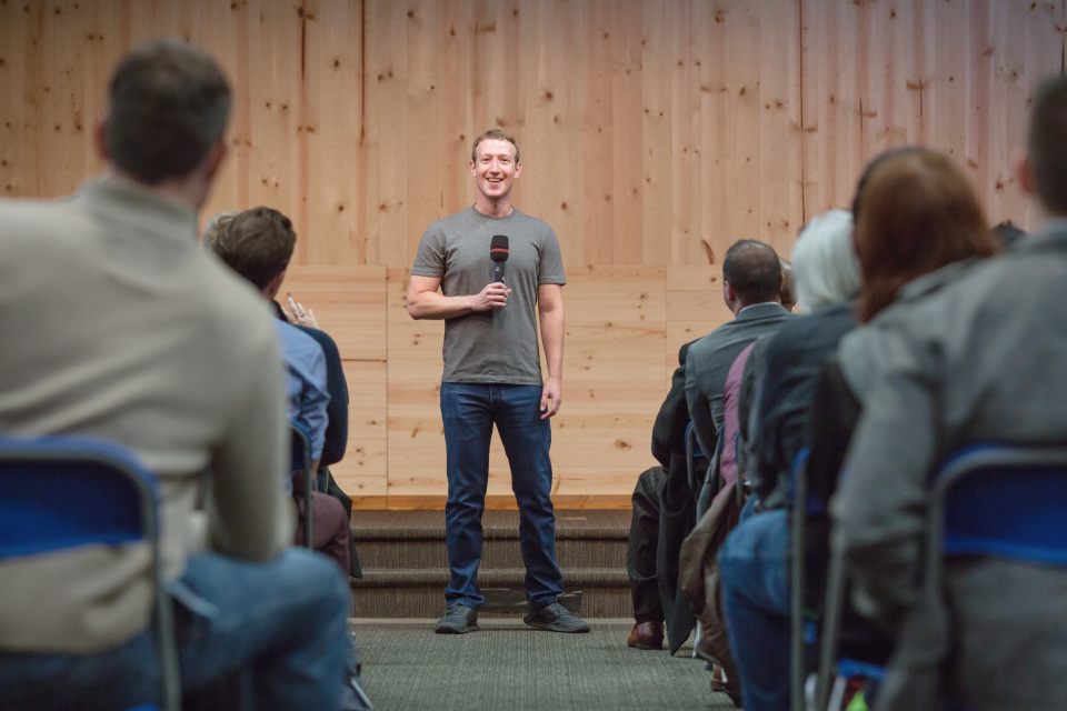 From Tech's Empathy Vacuum to Zuck's 2017 Challenge