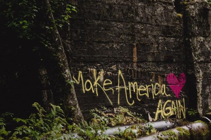 Make America Love Again by Om Malik