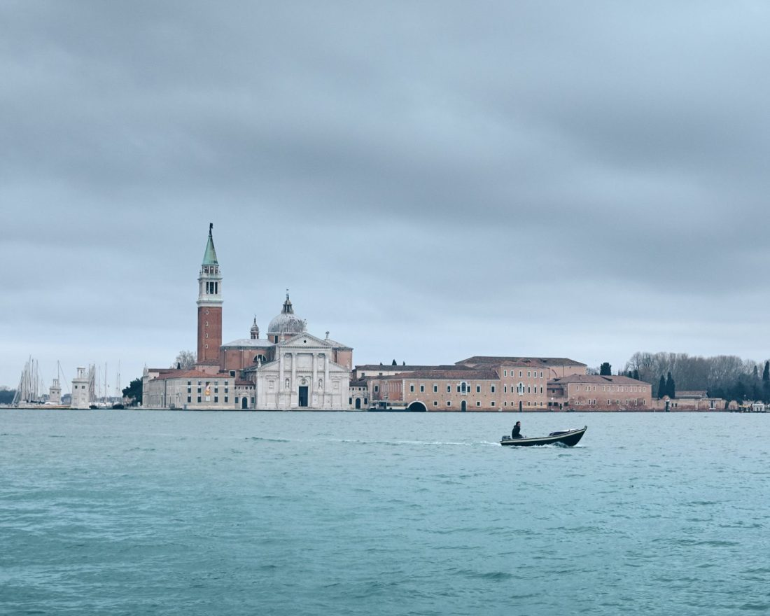 Views of Venice (with Photos)