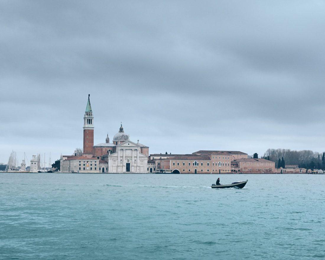 Views of Venice (with Photos)