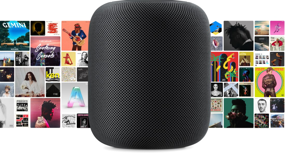 My HomePod Review