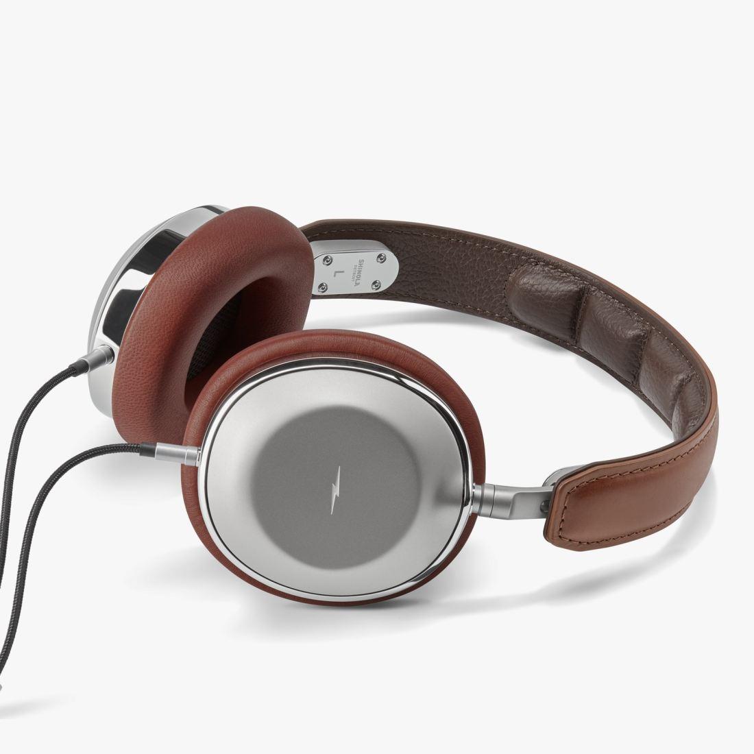 [Review] Shinola Canfield Headphones
