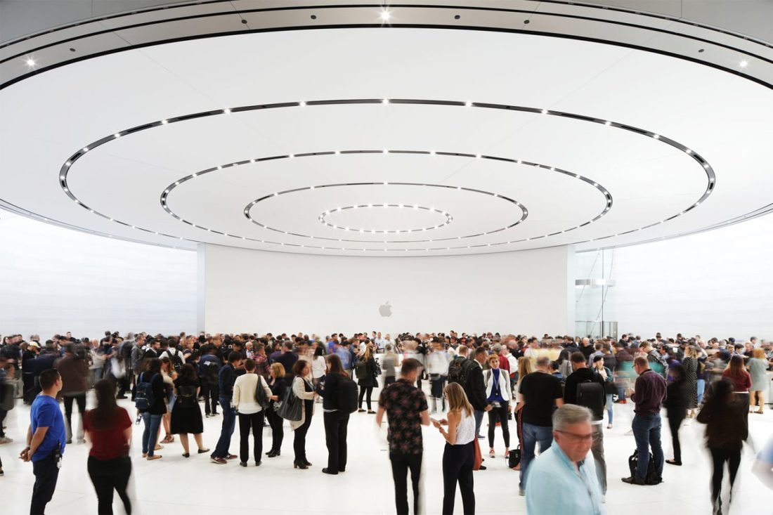 My 5 takeaways from Apple's 2018 iPhone Event