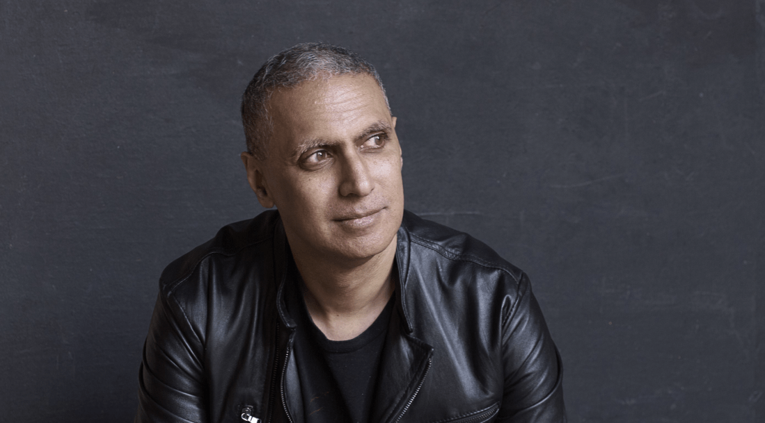 New Morning & Sounds of Nitin Sawhney