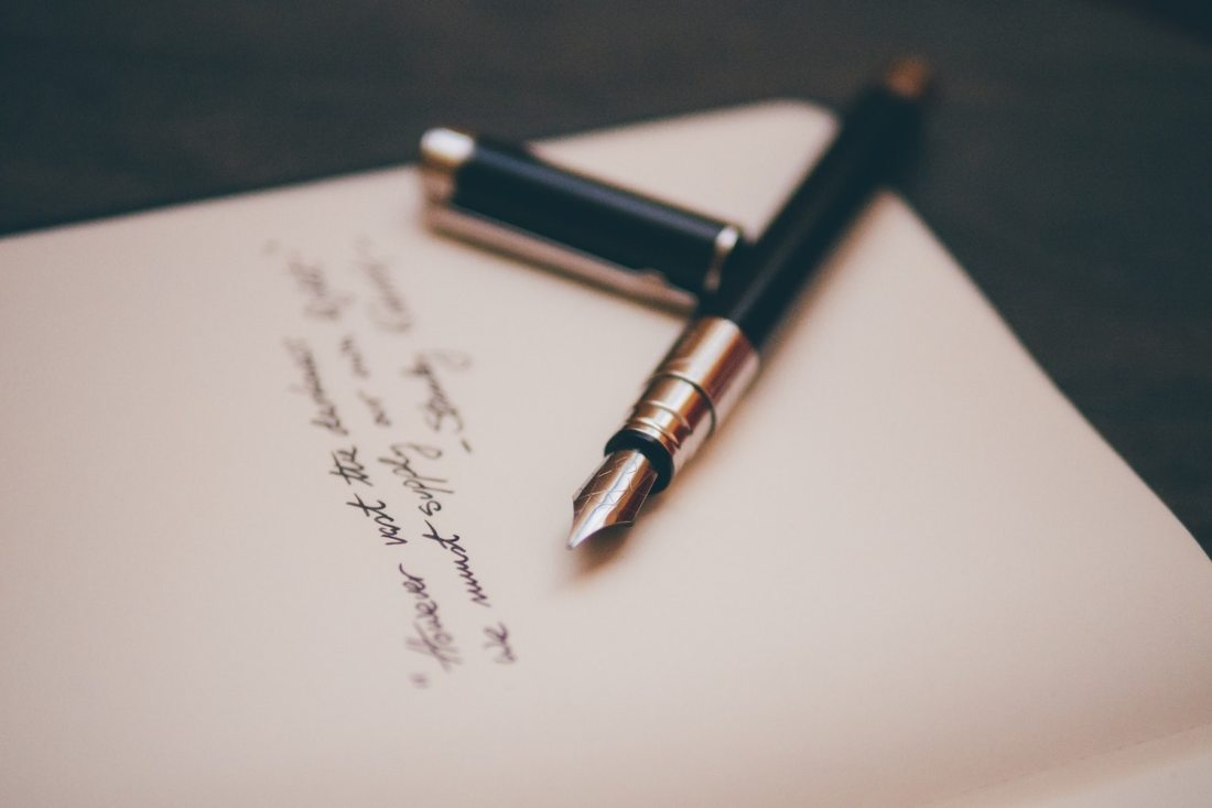 Why Pen + Paper are good for you