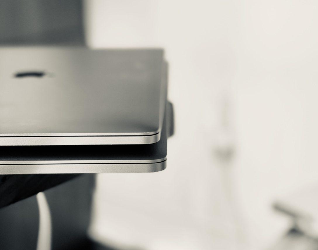 MacBook Pro 16-inch: Bigger is just bigger.