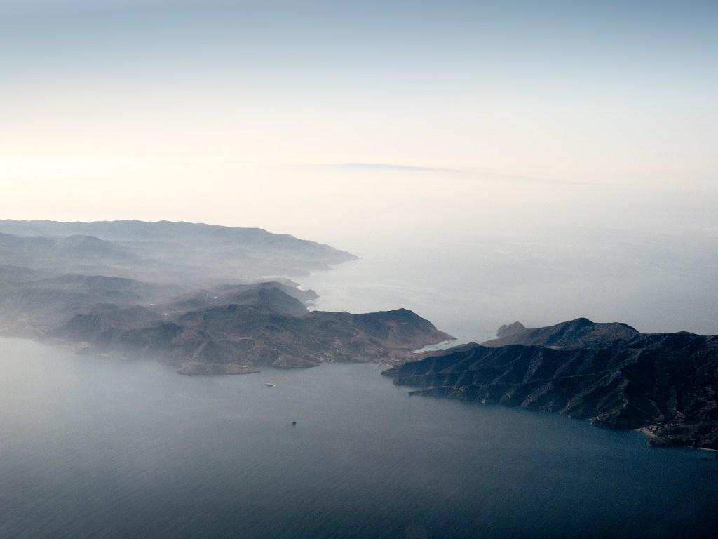 [Photos] Catalina, the island, not the macOS