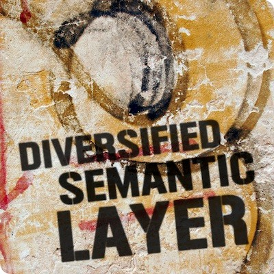 Diversified Semantic Layer