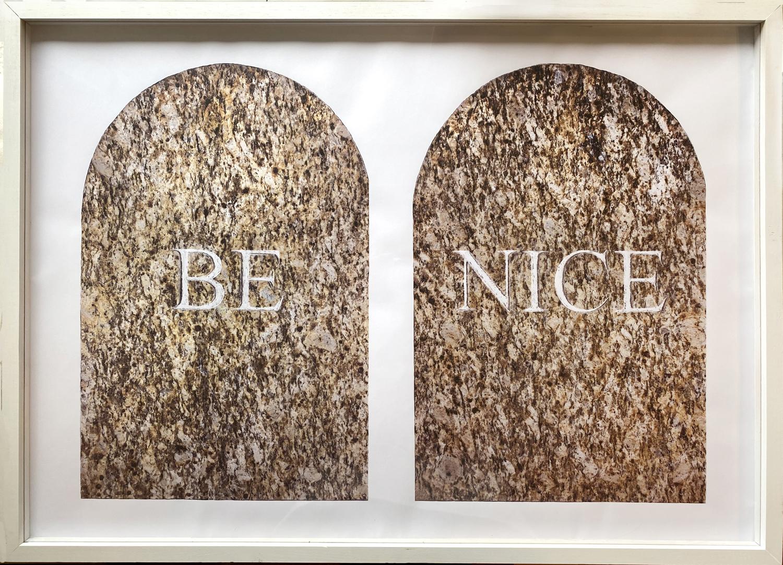 Item 159 - Klines, Be Nice