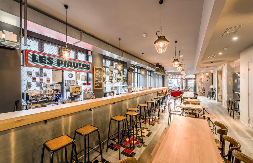 Deux des meilleurs cafés indépendants de Paris