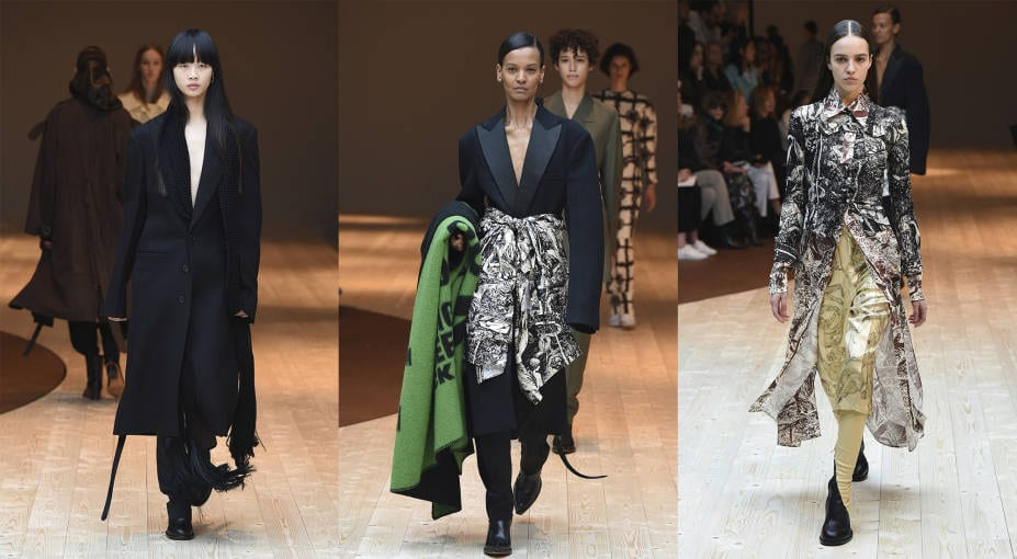 Immersion à la Fashion Week - Dior