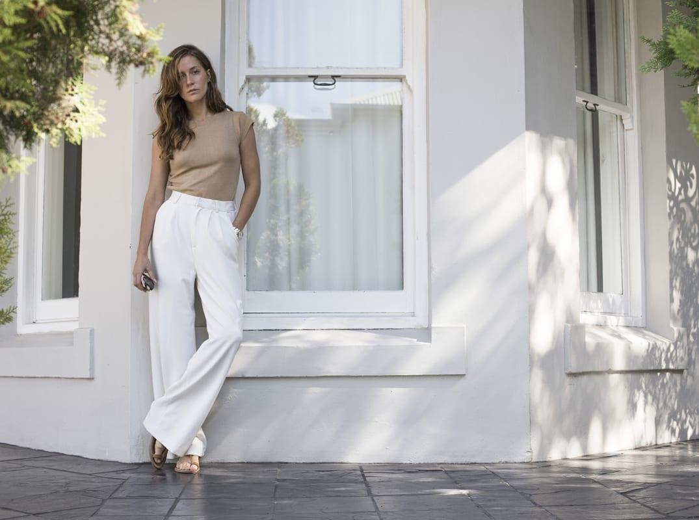 Le pantalon large: la fringue indispensable à ton dressing !