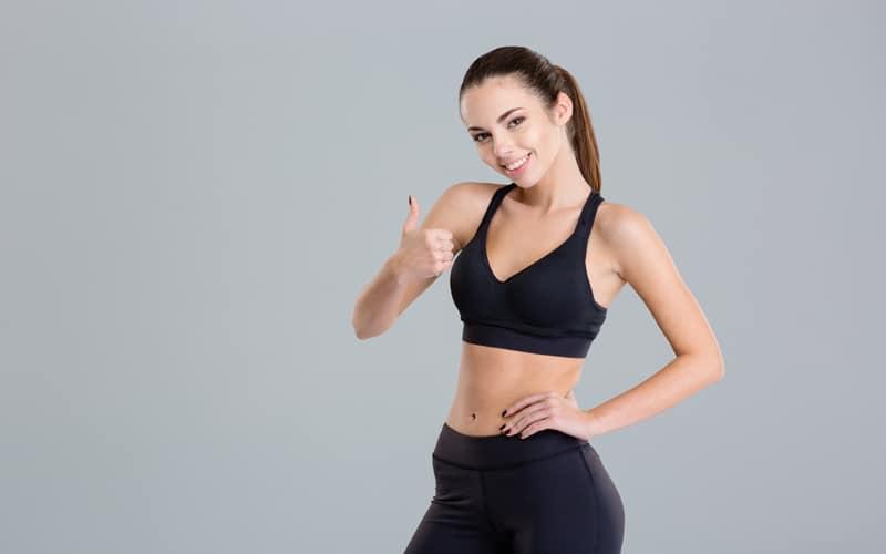 Le renforcement musculaire, indispensable pour vous maintenir en forme