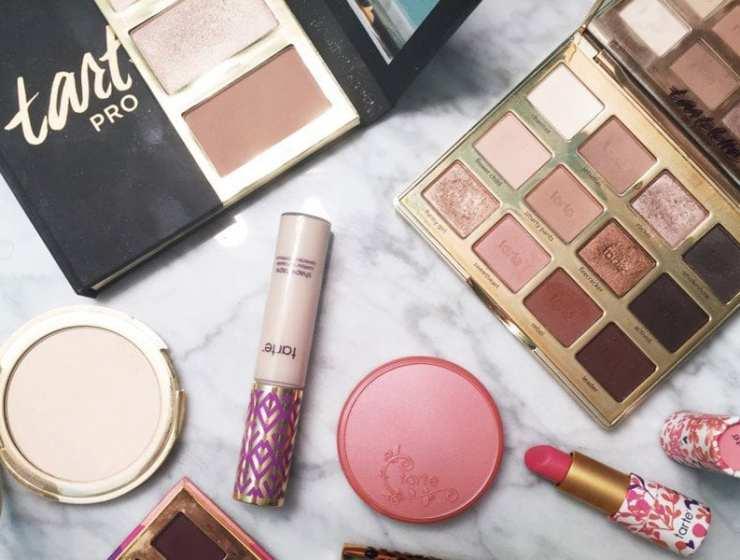 c'est après plusieurs fausses joies que la nouvelle est officiellement tombée : Tarte cosmetics débarque enfin en France !